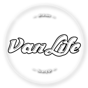 THE VANLIFE Logo